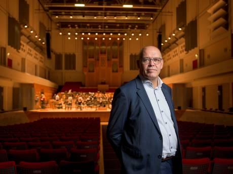 Orkest van het Oosten en Gelders Orkest gaan vanaf de zomer verder als een orkest