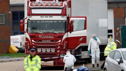Drama met 39 dode Viëtnamezen in koelwagen leidt naar netwerk in ons land: 13 verdachten opgepakt