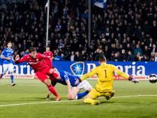 LIVE: Wel Brama, geen Van der Lely bij FC Twente