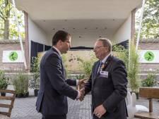 Koninklijke 'boost' voor Rinus Smet: ridder op Dag Berkellandse ondernemer