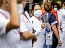 Nergens zoveel ziekteverzuim als in de zorg: werkdruk is hoog