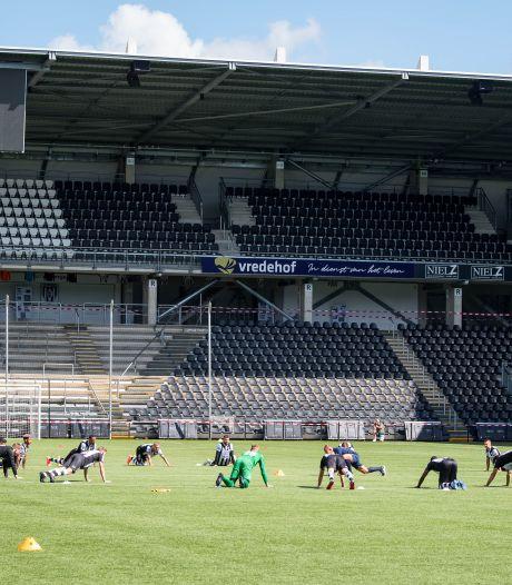 Oefenduels Heracles en FC Twente toegankelijk voor publiek: dit zijn de voorwaarden
