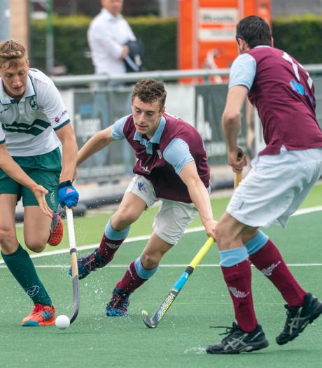 Hockeyoverzicht: Moeizame competitiestart Betuwe, MHC Bemmel blikt terug op stroef debuut