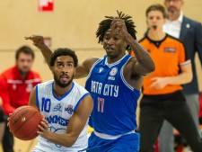Vijf thuiswedstrijden voor Heroes Den Bosch in eerste competitiefase