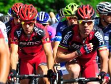 L'équipe de rêve de Philippe Gilbert: avec quatre Belges