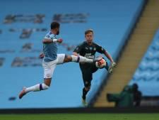 Manchester City heeft geen enkele moeite met zwak Newcastle