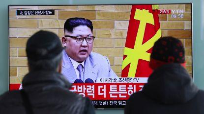 Noord- en Zuid-Korea gaan dinsdag diplomatieke gesprekken voeren
