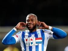 FC Eindhoven boekt derde zege op rij in Leeuwarden
