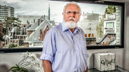 """Israëlkenner Ludo Abicht: """"Net door alles zo op te blazen, komen er 50.000 antisemieten bij"""""""