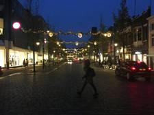 Dordrecht al helemaal in kerstsferen met nieuwe verlichting