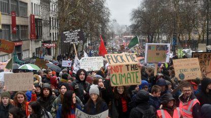 """Vierde editie van """"Spijbelen voor het klimaat"""" krijgt nieuwe route"""