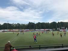 DVS'33 opent seizoen met 5-0 zege