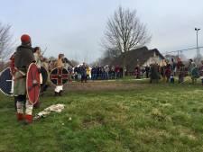 Vikingen nemen Zutphen opnieuw over