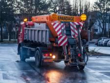 La Ville de Charleroi investit pour améliorer les conditions de travail de son personnel