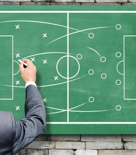 Trainerscarrousel 2017-2018:John Elbers gaat voor langer verblijf bij Boekel Sport