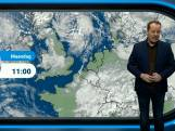 Komende dagen kans op winterse buien in het noorden