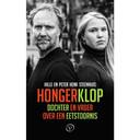 Peter en Hille Steenhuis, Hongerklop boekcover.