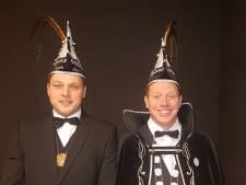 Jeroen d'n Urste nieuwe prins carnaval van de Reigers in ZIjtaart
