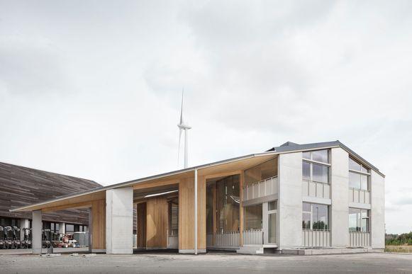 Architectenbureau Trans
