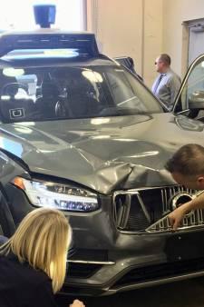 Falende software in auto's levensgevaarlijk