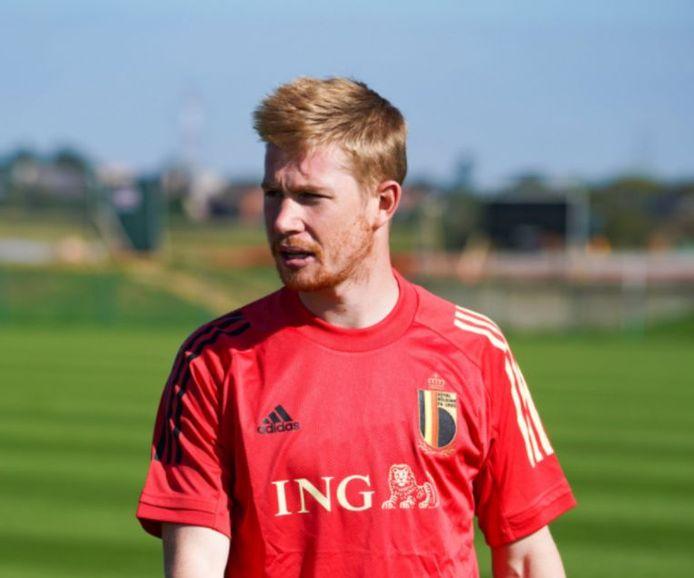Kevin De Bruyne.