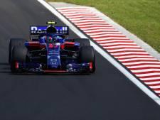 Toro Rosso lovend over samenwerking met Honda: 'Red Bull gaat vechten om titel'