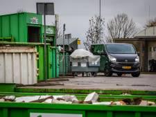 Opnieuw grote drukte bij milieustraat Hoeksche Waard, RAD kondigt reserveringssysteem aan