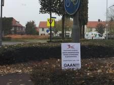 Zo'n 400 demonstranten verwacht bij Lelystad Airport-protest