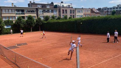 Molenbeek start eerste Brussels Urban Youth Games