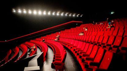Cinema's gaan weer open, maar zijn er ook bezoekers?