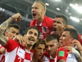 Kroatië maakt geen fout tegen zwak Nigeria
