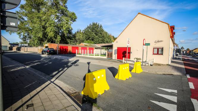 Nu de knip is verdwenen: boze bewoners verwelkomen chauffeurs in 'Spa-Francorchamps-straat'