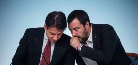 Europese Commissie: Italië moet binnen drie weken met aangepaste begroting komen