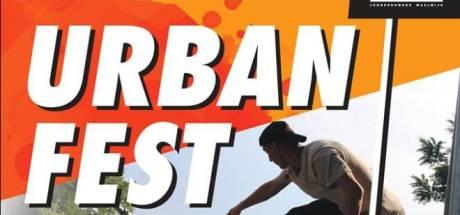 Urban Fest Waalwijk afgelast vanwege slechte weersverwachting