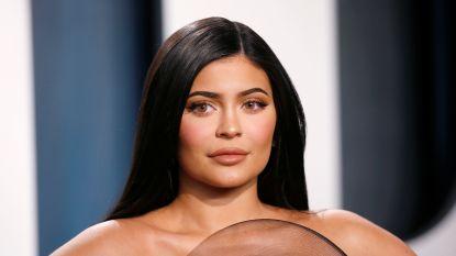 Kylie Jenner was afgelopen jaar de best verdienende celebrity