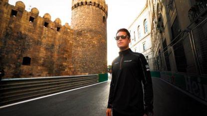 """Transferperikelen rond Vandoorne nemen toe: """"Op dit moment is niemand zeker dat hij volgend seizoen voor McLaren rijdt..."""""""