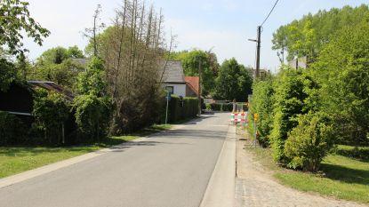 Onderbossenaarstraat gaat dag dicht voor aanbrengen toplaag