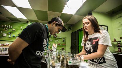 Negende Amerikaanse staat legaliseert marihuana