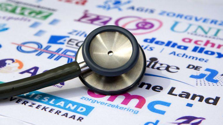 Ook de vereniging van zorgbedrijven, Actiz, en de belangenvereniging voor gehandicapten willen dat de langdurige zorg later op de schop gaat. Beeld ANP XTRA