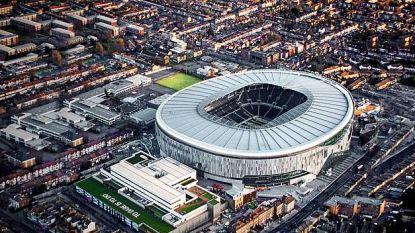 Een 'muur van geluid', een NFL-veld eronder en tot 10.000 pintjes per minuut via ingenieus tapsysteem: nieuw stadion Tottenham (eindelijk) open