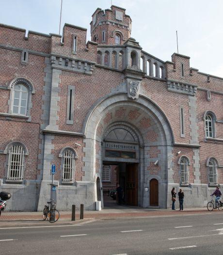 """Gentse gevangenis laat opnieuw beperkt bezoek toe: """"We hebben vandaag veel blije gezichten gezien"""""""