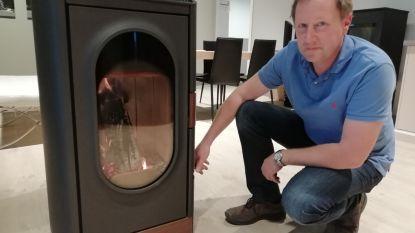 300 euro premie voor wie oude houtkachel vervangt