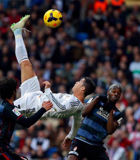 Waarom Granada niet de club is die Barcelona gaat helpen in de titelstrijd met Real Madrid