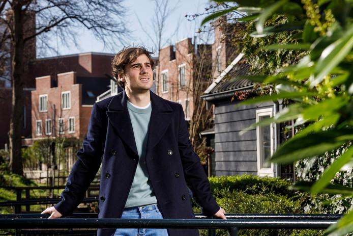 Jan Smeekens.