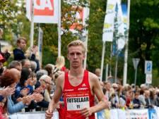 Schoolmeester Frank Futselaar kan gaan leven als topsporter
