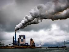 Grote energiecentrale op de Maasvlakte ligt al weken stil