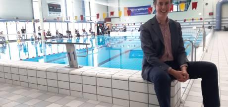 Het Sportpark Almelo krijgt naast nieuw zwembad ook nieuwe sporthal