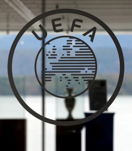 UEFA wil meer balans in speelkalender