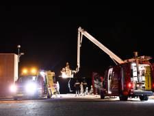 Auto te water in Vlissingen, inzittende door duikers uit voertuig gehaald