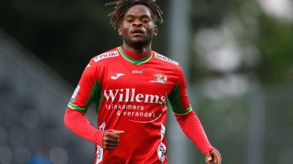 Anderlecht plukt Nkaka weg bij Oostende en leent hem uit aan... Oostende